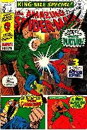 Amazing Spider-Man Annual #7 [Marvel Comic] THUMBNAIL