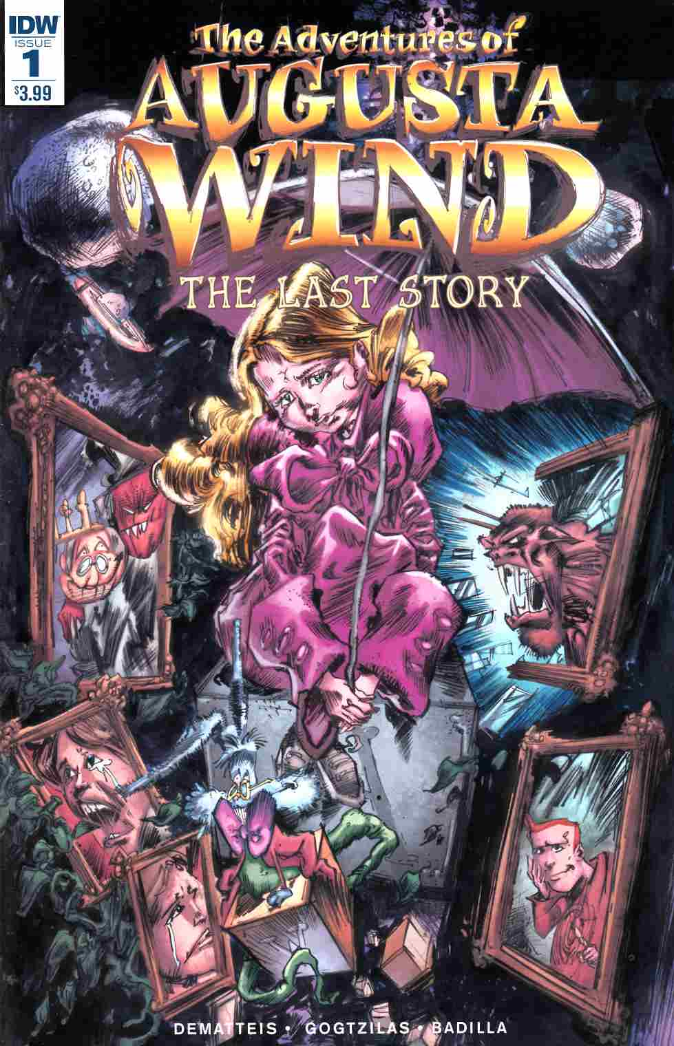 Adventures of Augusta Wind Last Story #1 [IDW Comic]_THUMBNAIL