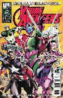 Avengers Childrens Crusade Young Avengers #1 [Comic] THUMBNAIL