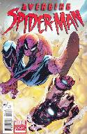 Avenging Spider-Man #1 Ramos Variant Cover [Comic] THUMBNAIL