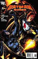 Batman and Robin #5 (1:25 Tan Variant) [Comic]_THUMBNAIL