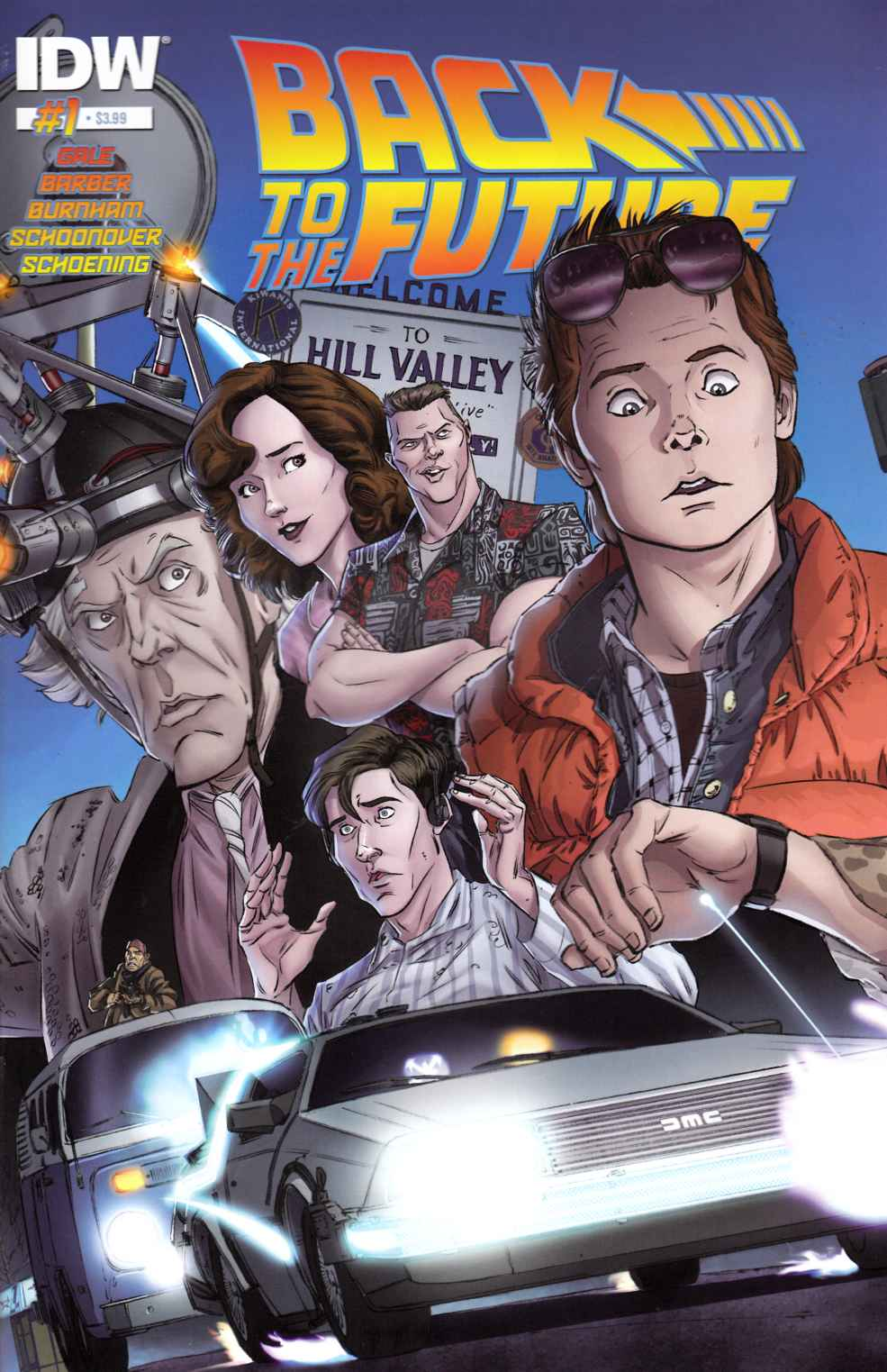 Back to the Future #1 [IDW Comic]_THUMBNAIL