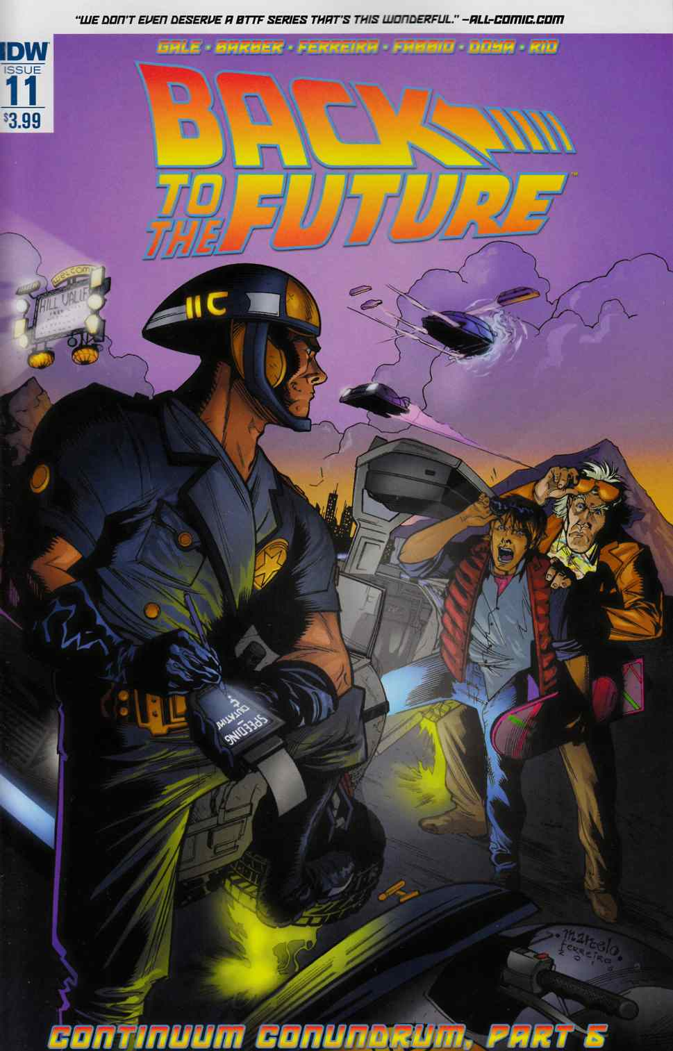 Back to the Future #11 [IDW Comic]_THUMBNAIL