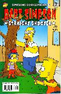Bart Simpson Comics #28 [Bongo Comic] THUMBNAIL
