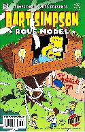 Bart Simpson Comics #37 [Bongo Comic] THUMBNAIL