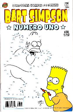 Bart Simpson Comics #38 [Bongo Comic]_LARGE