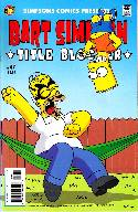 Bart Simpson Comics #47 Near Mint (9.4) [Bongo Comic]_THUMBNAIL