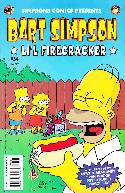 Bart Simpson Comics #54 [Bongo Comic]_THUMBNAIL
