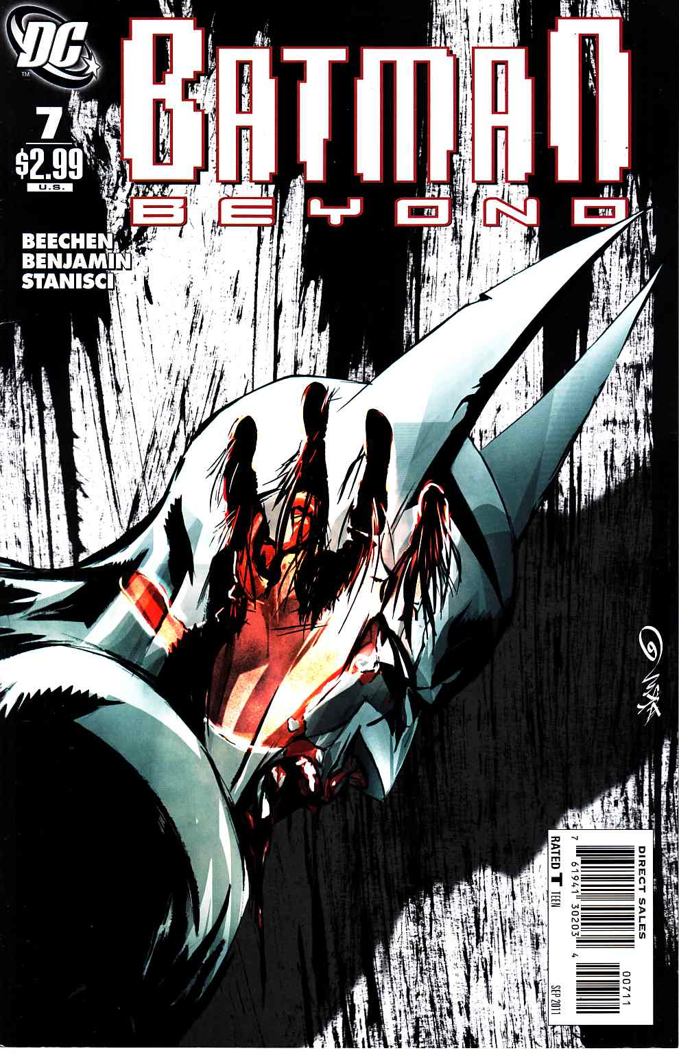 Batman Beyond #7 [DC Comic]_THUMBNAIL