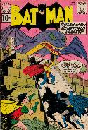 Batman #142 Very Good/Fine (5.0) [DC Comic]_THUMBNAIL