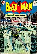 Batman #166 Very Good Plus (4.5) [DC Comic]