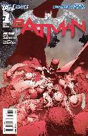 Batman #1 Third (3rd) Printing [Comic]_THUMBNAIL