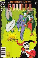 Batman Adventures #28 Newsstand Edition [DC Comic] THUMBNAIL