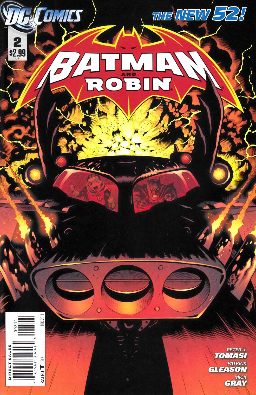 Batman and Robin #2 [Comic]_THUMBNAIL