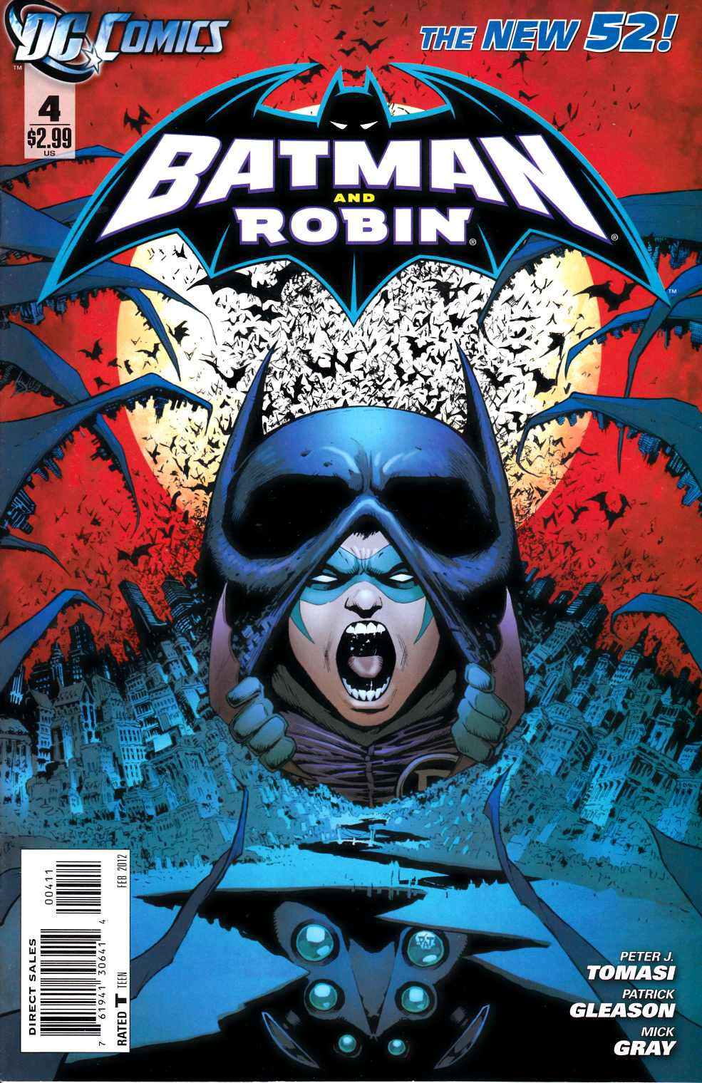 Batman and Robin #4 [DC Comic]_LARGE