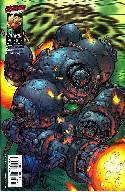 Battle Chasers #4 Cover C [Image Comic] THUMBNAIL