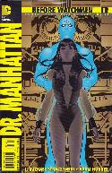 Before Watchmen Dr Manhattan #1 Combo Pack [Comic]_THUMBNAIL
