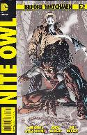Before Watchmen Nite Owl #2 Combo Pack [Comic] THUMBNAIL