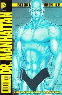 Before Watchmen Dr Manhattan #1 Jim Lee Variant Cover [Comic]_THUMBNAIL