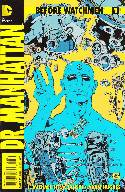 Before Watchmen Dr Manhattan #1 Paul Pope Variant Cover [Comic]_THUMBNAIL