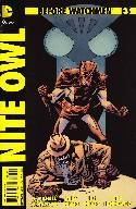 Before Watchmen Nite Owl #3 Samnee Variant Cover [Comic]_THUMBNAIL