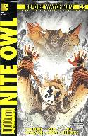 Before Watchmen Nite Owl #4 Combo Pack [DC Comic]_THUMBNAIL