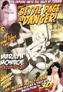 Bettie Page in Danger #10 Celebration Set With DVD [Comic] THUMBNAIL