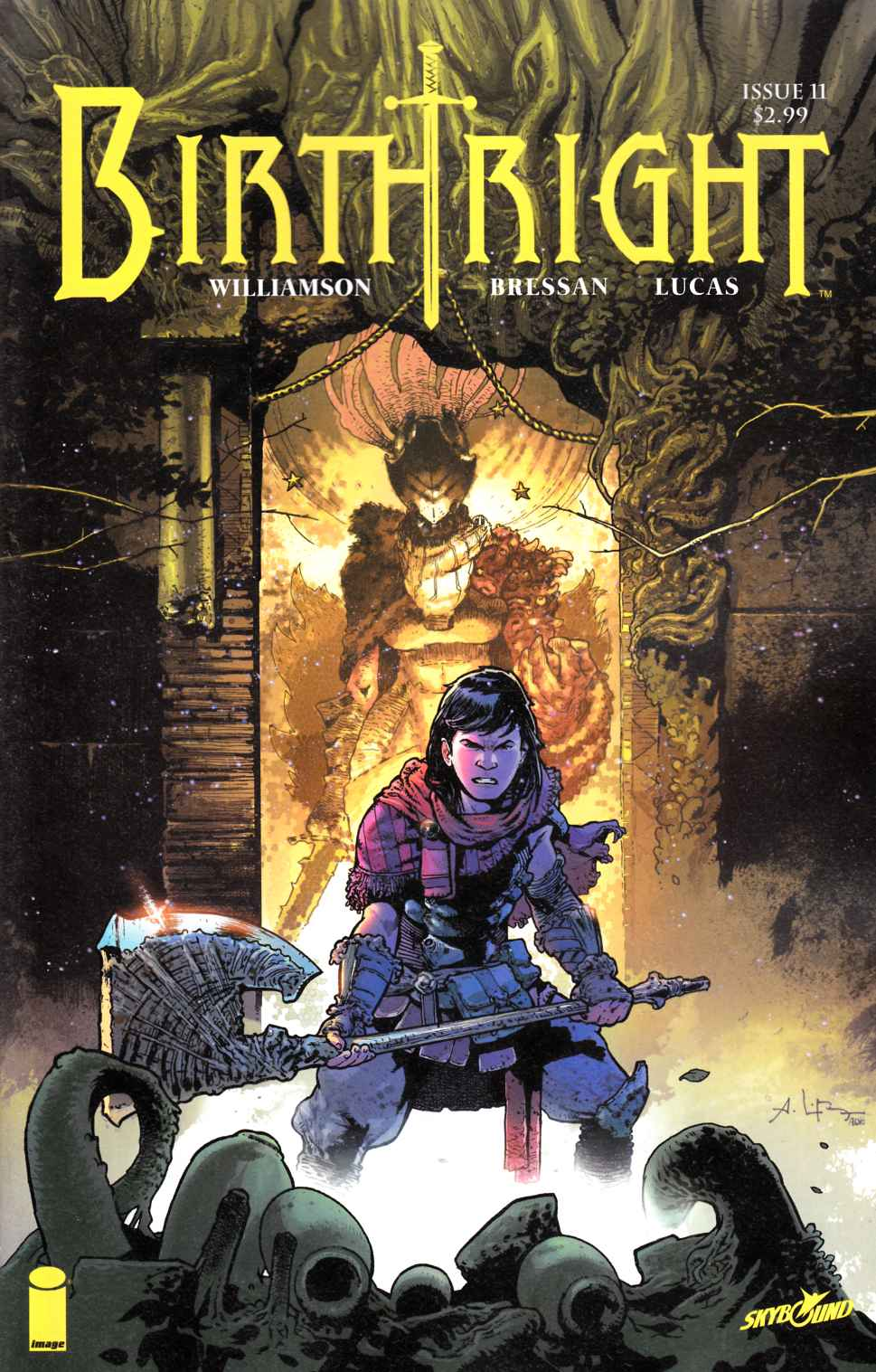 Birthright #11 Cover A- Bressan & Lucas [Image Comic]_THUMBNAIL