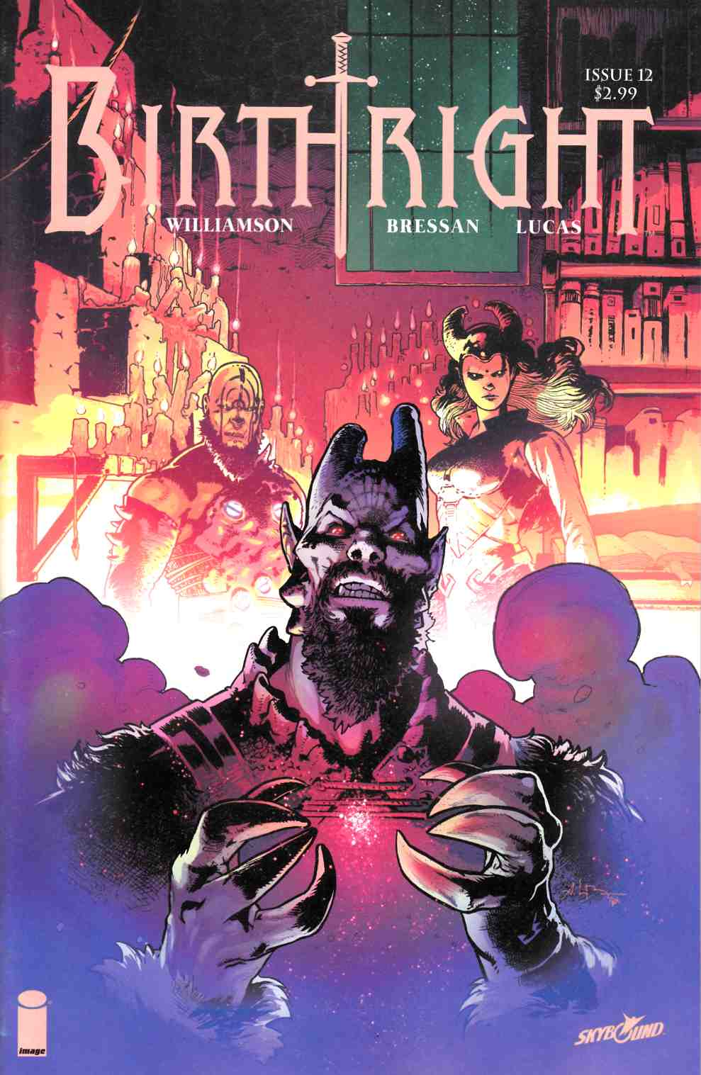 Birthright #12 Cover A- Bressan & Lucas [Image Comic]_THUMBNAIL