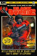 Black Dynamite #2 [Comic] THUMBNAIL