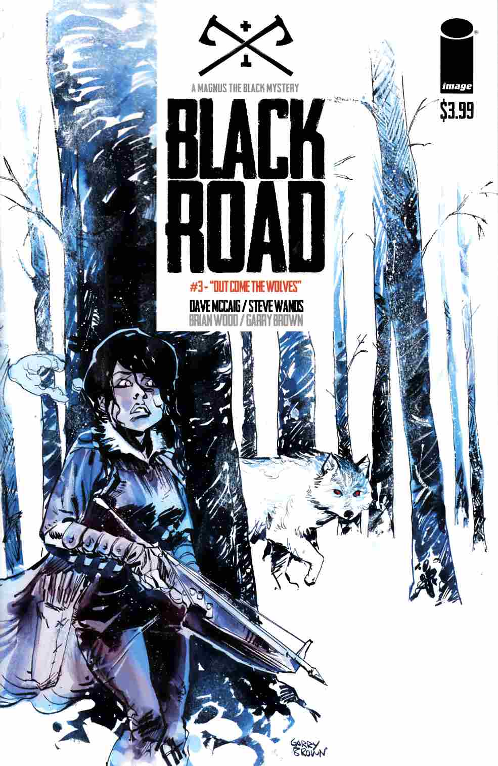 Black Road #3 [Image Comic] THUMBNAIL