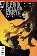 BPRD Hell On Earth Exorcism #2 [Comic] THUMBNAIL
