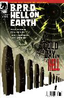 BPRD Hell On Earth #105 Cold Day in Hell #1 [Comic] THUMBNAIL