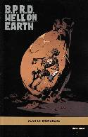 BPRD Hell on Earth #101 Return of the Master #4 Mignola Cover [Comic] THUMBNAIL