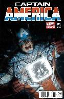 Captain America #5 Yoon Variant Incentive Cover (Now) [Comic] THUMBNAIL
