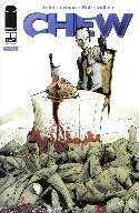 Chew #1 Third Printing [Comic]