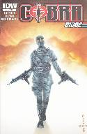 Cobra Ongoing #16 Cover RI- Eisma & Castro [Comic] THUMBNAIL