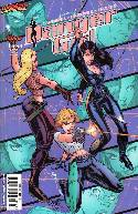 Danger Girl #1 Near Mint (9.4) [Image Comic] THUMBNAIL