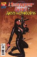 Danger Girl Army Of Darkness #6 Renaud Cover [Comic] THUMBNAIL