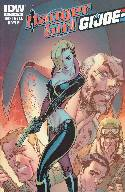 Danger Girl GI Joe #1 Cover A [IDW Comic] THUMBNAIL