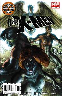 Dark x-men #1 LARGE