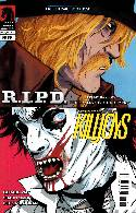 FCBD 2013 Mass Effect/RIPD/True Lives of the Fabulous Killjoys (One Shot) THUMBNAIL