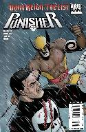 Dark Reign the List Punisher (One Shot) Second Printing [Comic] THUMBNAIL