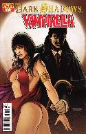Dark Shadows Vampirella #1 [Comic] THUMBNAIL