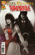 Dark Shadows Vampirella #1 Dynamic Forces Exclusive Cover [Comic]_THUMBNAIL