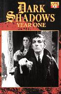 Dark Shadows Year One #1 C2E2 Exclusive Photo Cover [Comic] THUMBNAIL