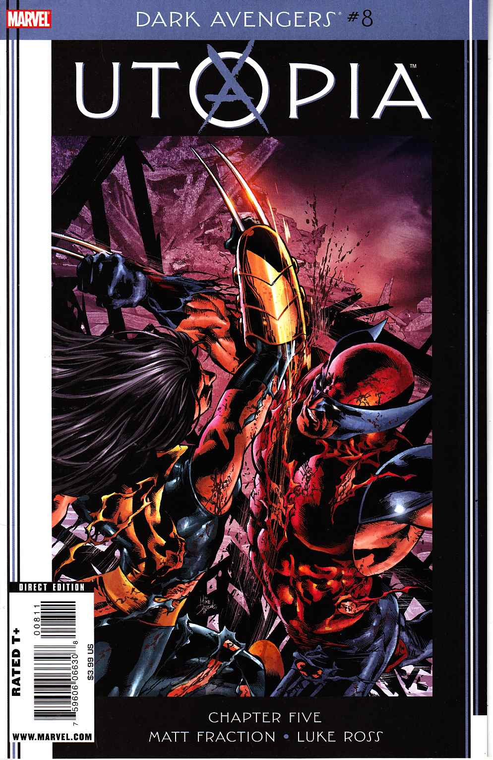 Dark Avengers #8 (DAX) [Marvel Comic]_LARGE
