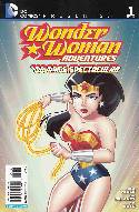 DC Comics Presents Wonder Woman Adventures #1 [Comic]
