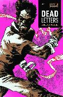 Dead Letters #1 Second Printing [Boom Comic]