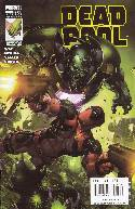 Deadpool #3 (SI) [Marvel Comic]